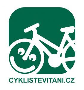 Naše turistické informační centrum je zároveň držitelem certifikace Cyklisté vítáni!