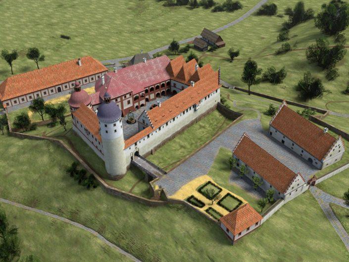 Renesanční zámek